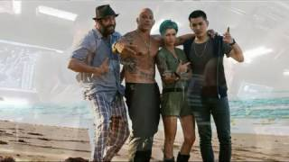 Три икса: Мировое господство XXx: Return of Xander Cage, 2017