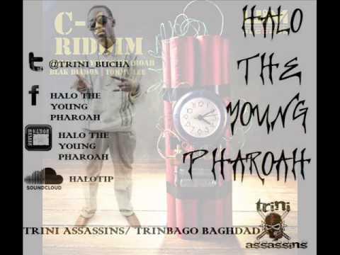 HALO THE YOUNG PHAROAH - PIGGY BANK [C4 RIDDIM]