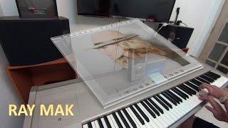 Download lagu Rachel Platten - Fight Song Piano by Ray Mak