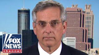 Georgia Secretary of State responds to calls for his resignation