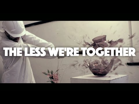 Shortstraw - The Less We're Together (Official Video)