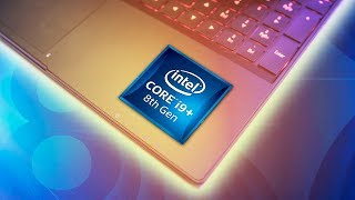 New 12 Thread MOBILE CPUs!  Intel's New Processors Explained