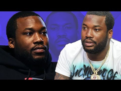 FINALLY FREE! Meek Mill Pleads Guilty To Misdemeanor BUT NOW OFFICIALLY OFF PROBATION!| FERRO REACTS Mp3
