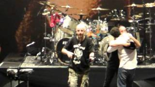 System of a down - Sugar, Live in Russia, Moscow 21 june 2011