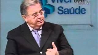 Dra. Patrícia Santafé - Diabetes e Gestação (Programa Viver com Saúde UNITV)