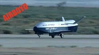 NASA X-40: Scaled X-37 Orbital Test Vehicle Drop Tests