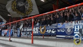 16.12.2014 Union Berlin - KSC