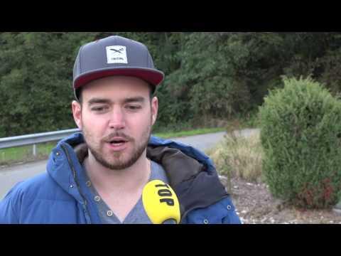 Schaffhausen: Blutbefleckte Strickjacke wirft Fragen auf (TELE TOP)