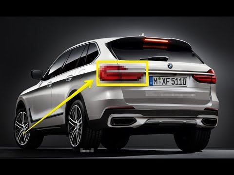 [HOT NEWS] 2018 BMW X5 REDESIGN