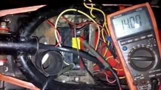 Схемы укладки обмотки в пазы электродвигателей 117