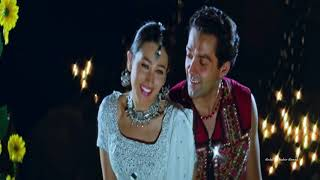 Tere Aage Piche Kahee { Hum To Mohabbat Karega 2000 } Bollywood Song I Alka Yagnik, Kumar Sanu I
