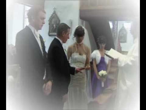 Gray Graham wedding