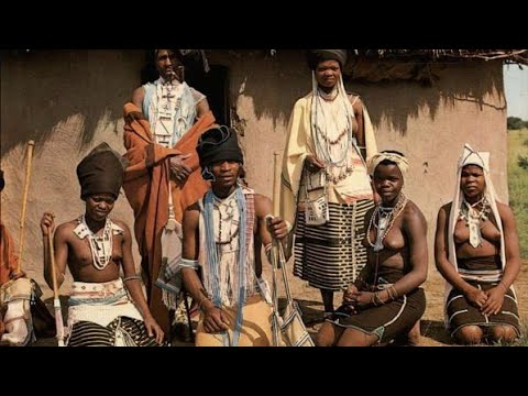 African Tribes Traditions and Beliefs
