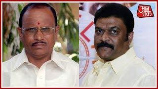 कांग्रेस खेमे से अब तक 2 विधायक लापता; Pratap Gowda Patil और Anand Singh गायब हुए