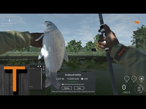 Farm Pond Fishing _ Part A from YouTube · Duration:  6 minutes 27 seconds  · 1,000+ views · uploaded on 11/22/2010 · uploaded by GARDENSTATEADVENTURE