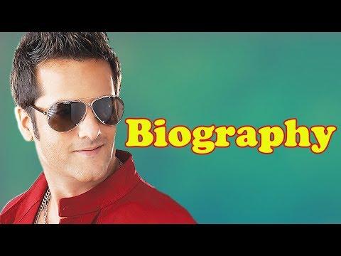 Fardeen Khan  - Biography
