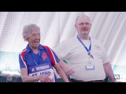Meet Betty: 80 going on 39