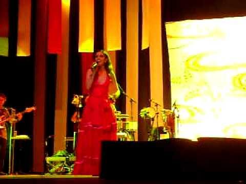 Roberta Sá | Eu Sambo Mesmo - Recife 27/02