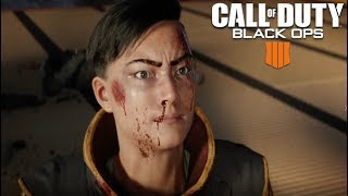 Call of Duty Black Ops 4 | Story Prolog | Seraph Einführung