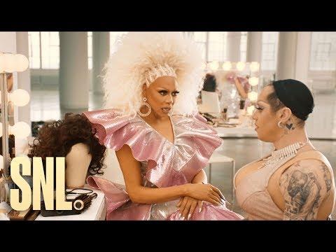 Chad & RuPaul - SNL