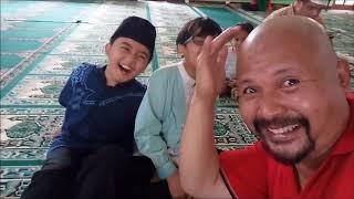 Fakhri Bodowien dan Asun dan Ismail part.2