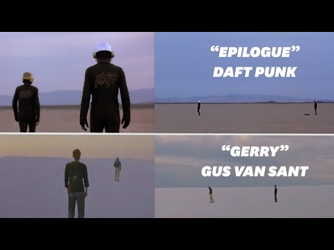 Séparation des Daft Punk: les détails de leur vidéo qui vous ont peut-être échappés