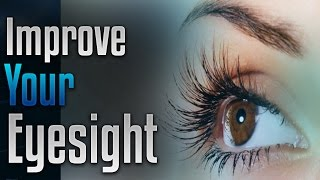Improve Eyesight Binaural - Help Improve Your Focus with Simply Hypnotic