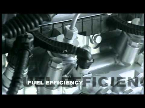 Daf Paccar Mx Engine Euro 5 Youtube