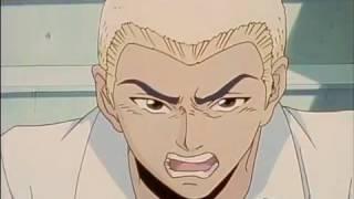 Крутой учитель Онидзука Great Teacher Onizuka   35 эпизод