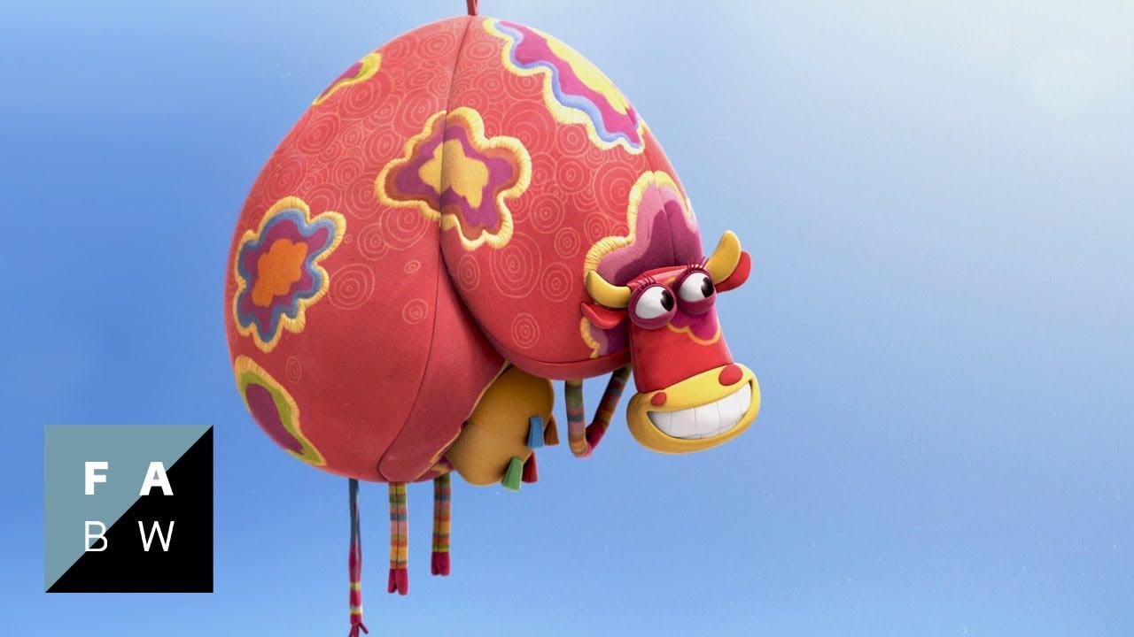 Animation Filme Von 2010