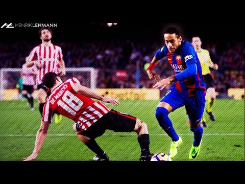 Neymar Jr ● Master of Skills ● 2017 Ep. 2