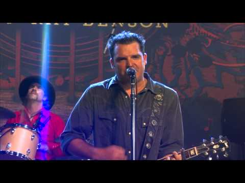 Reckless Kelly Performs