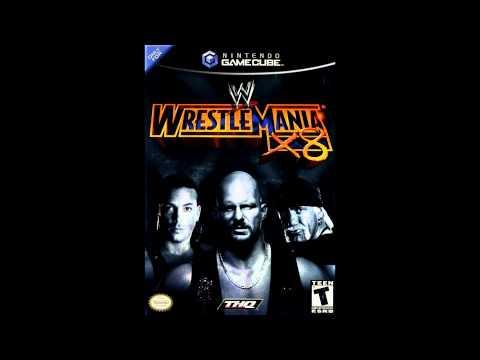 WrestleMania X8  Character Selection BGM