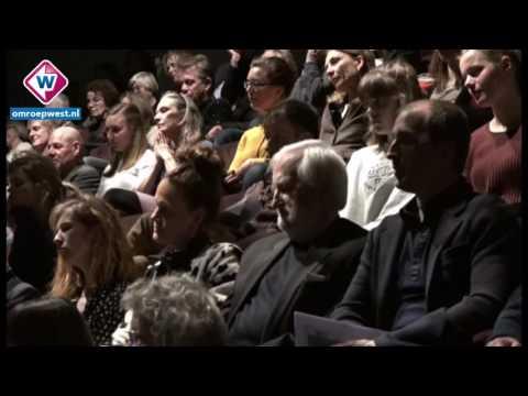Jirí Kylián benoemd tot ereburger van Den Haag