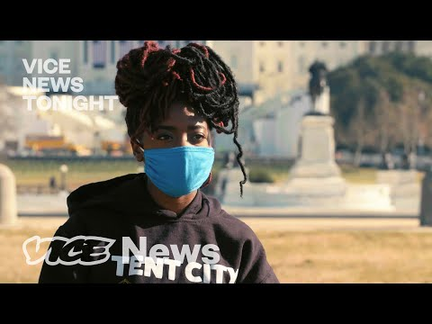 BLM Protestors Think the Capitol Rioters Will Get Off Easy