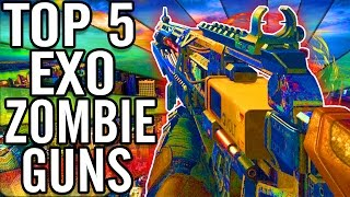 """Video """"Top 5"""" """"Zombie Weapons""""/""""Zombie Guns"""" REVISTED in """"CoD Advanced Warfare"""" """"Outbreak Exo-Survival"""" download MP3, 3GP, MP4, WEBM, AVI, FLV Oktober 2018"""