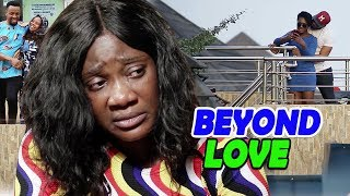 beyond Love Full Movie - Mercy Johnson Latest Nigerian Nollywood Movie ll Trending Movie