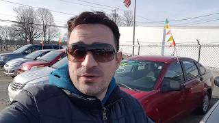 Carros ABAIXO de 6 MIL Dólares - Matando a Saudade