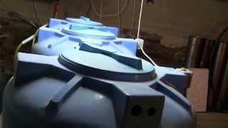 видео Автономное водоснабжение загородного дома. Скважинные насосы и фильтры