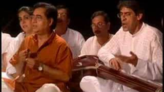 Hare Krishana Hare Rama Dhun By Jagjit Singh