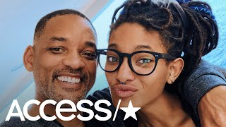 Will Smith Hilariously Goes Into Demanding Dad Mode On Family Vacation: 'Perform For My Followers!'