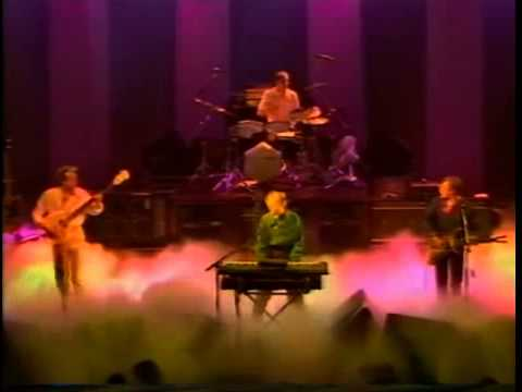 A Flock of Seagulls   ``Space Age Love Song   Live, 83´´