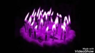 Bugün benim doğum günüm... şiiri. ..bence dinleyin )