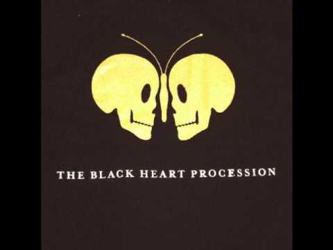 The Black Heart Procession - When We Reach The Hill (live) mp3
