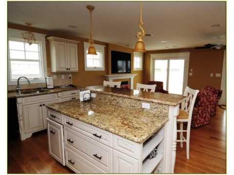 Ordinaire Granite Colors For White Cabinets