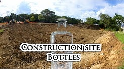 Impromptu Construction Site Bottle Dig