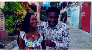 LG Beraka ft Calybous Se ou mwen vle Official Video 2018