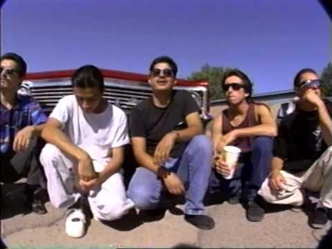 Espanola New Mexico Lowrider Capital of the World