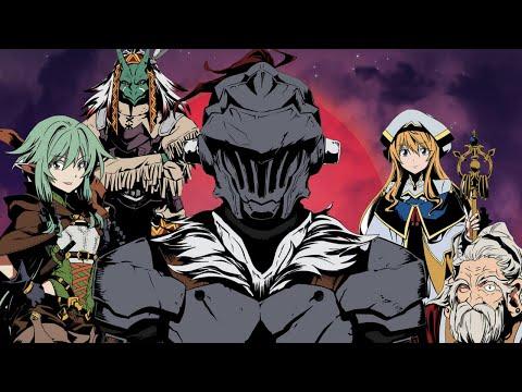 Goblin Slayer OP / Pembukaan - Benar / Mili [Lengkap]