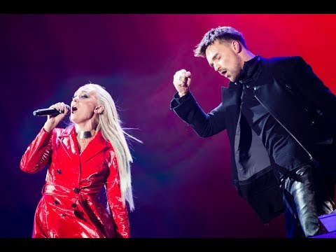 Александр Панайотов и Ксана Сергиенко - Лабиринт (LIVE)